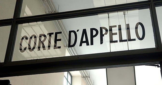 Sentenza CDA di Napoli (compropietari)